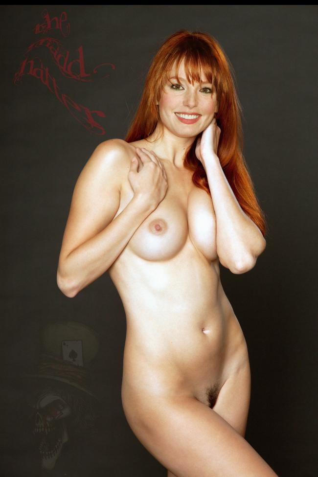 Rose  nackt Alicia 41 Hottest