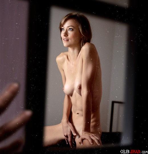Blake nackt Olivia  Olivia Blake
