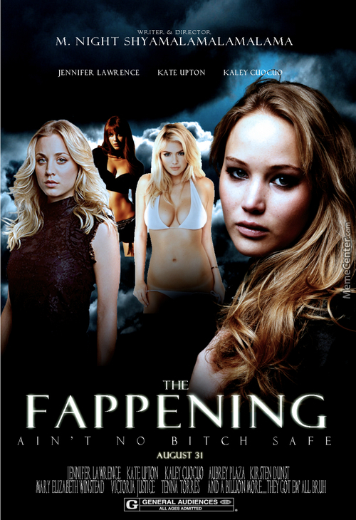 One the fappening Fappening 2021