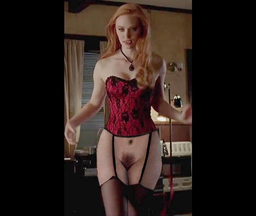Deborah ann gaetano nude