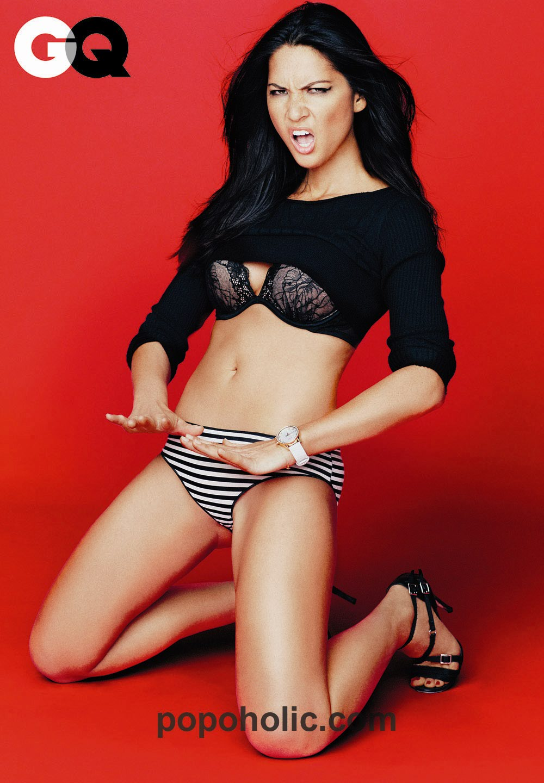 Olivia munn fapping - Nude Celebrity Photos