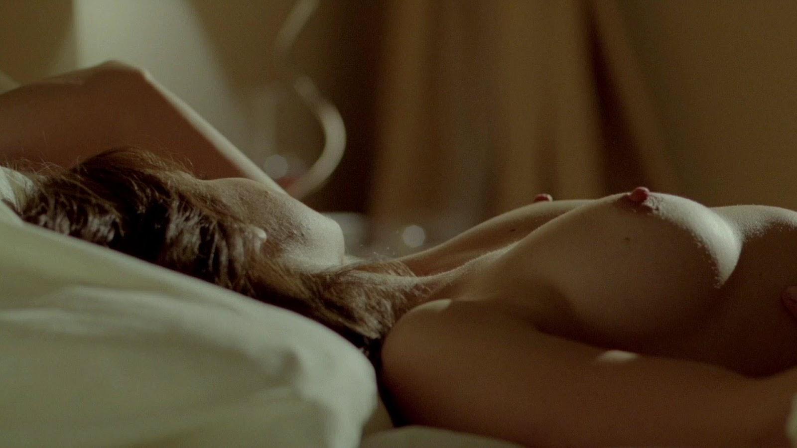Melissa benoist sex tape