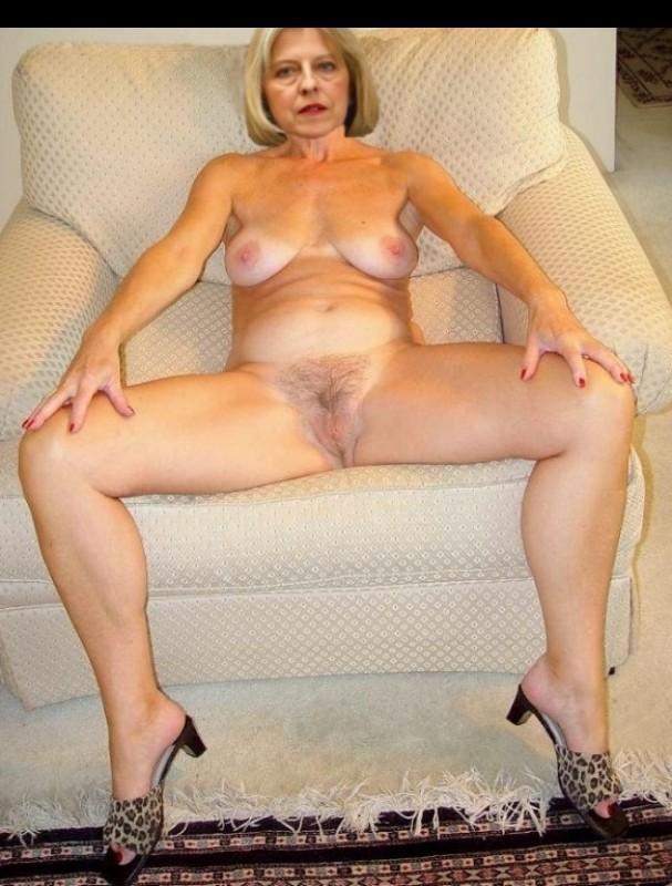 Theresa nude
