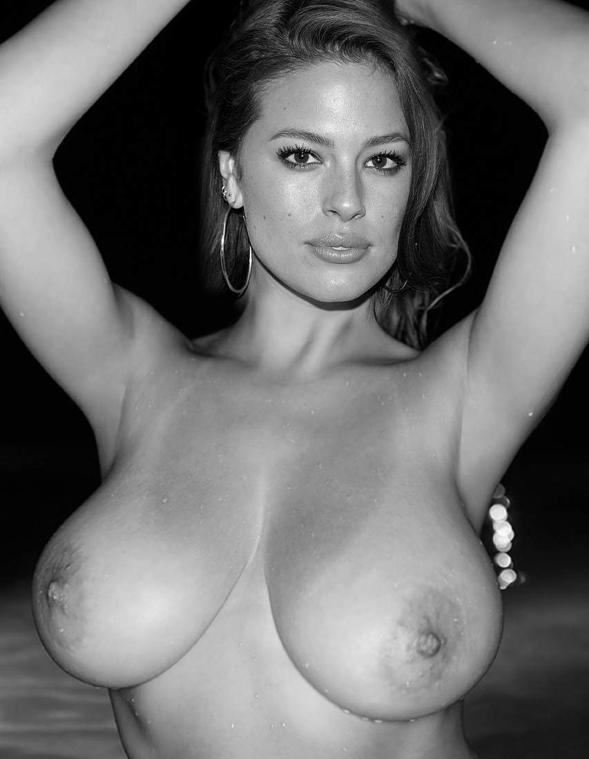 lane bryant model ashley graham nude