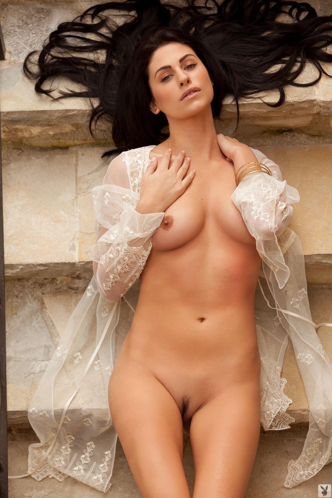 Eva Marie  nackt