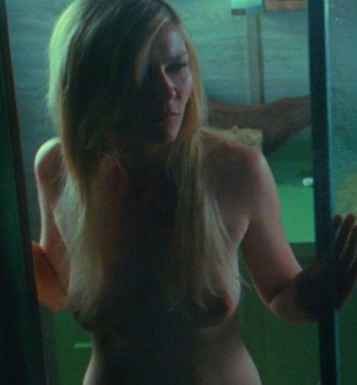nude photos of kirsten dunst № 77520