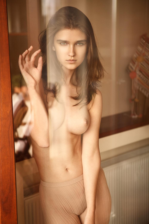 Nude paula bulczynska Nude Photos