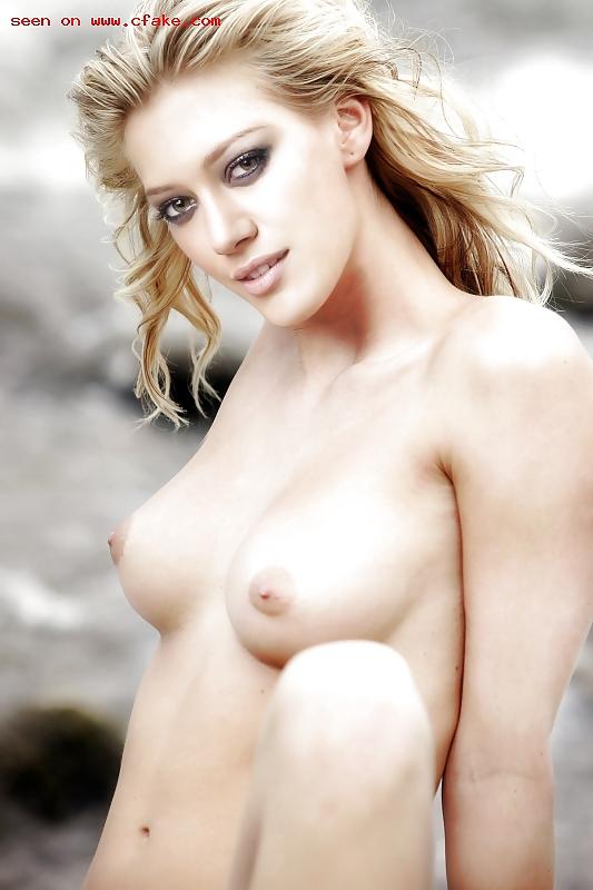 nude photos of hillary duff № 78826