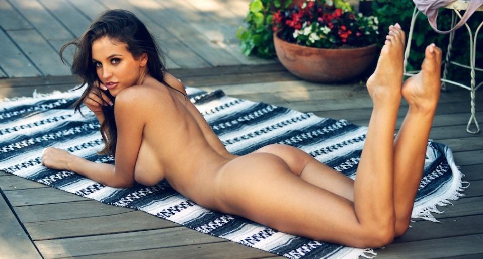 swedberg alyssa Jaclyn arce nude
