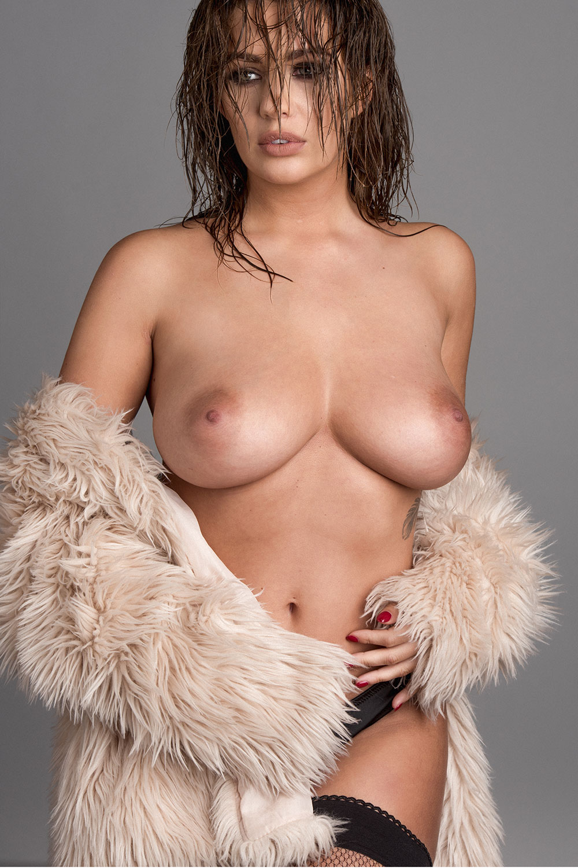 Ana Cristina  nackt