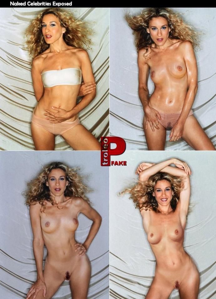 Girls standing nude