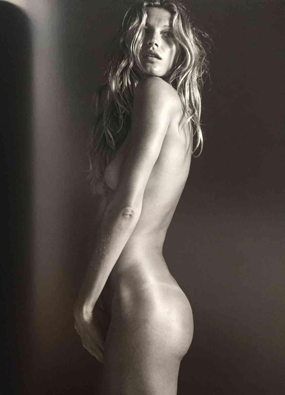 giselle bundchen nude photos