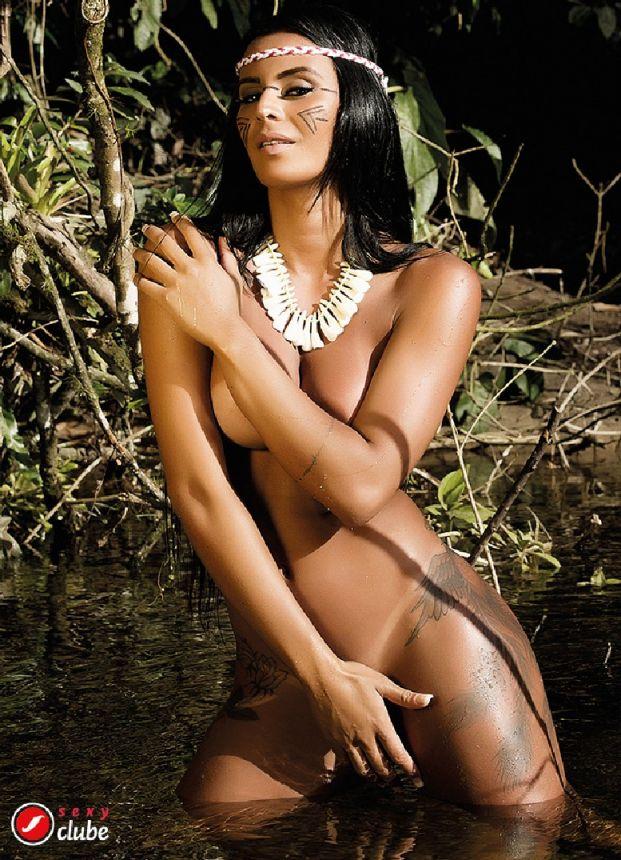 Nude lorena bueri Lorena Bueri