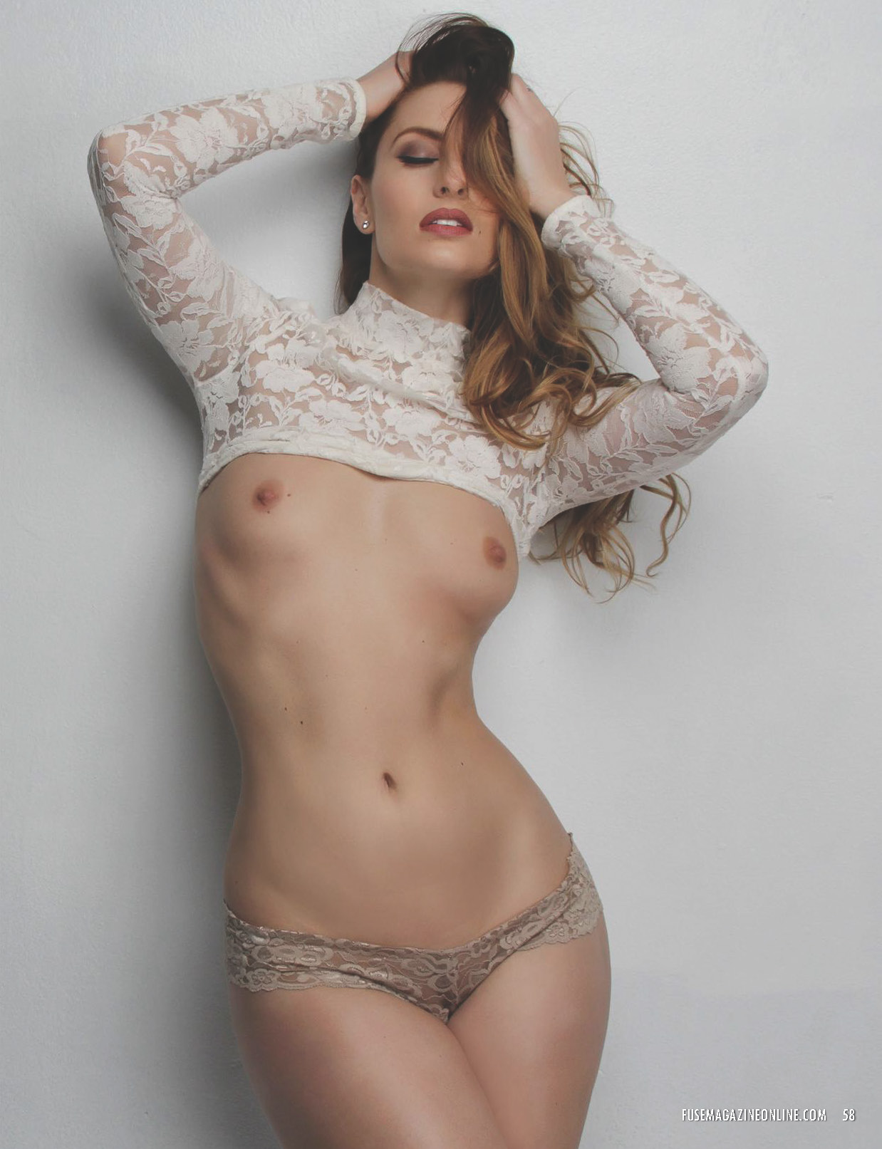 Cameron nackt Davis Celebrities Nude